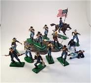Unknown Maker 7th Cavalry
