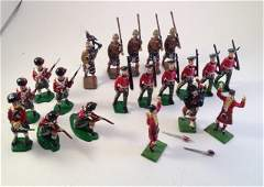 Various Makers Scottish Regiments