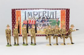 Imperial New Zealand Infantry