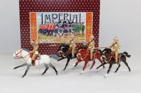 Imperial Productions 21st Lancers