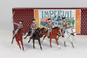 Imperial Production Crimean War Don Cossacks