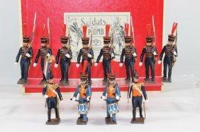 Cbg Mignot Napoleonic Marins De Lagarde 1812