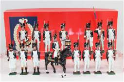 Tradition Napoleonic Wars French Imperial Guard