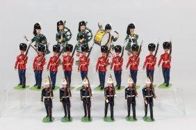 British Parade Assortment