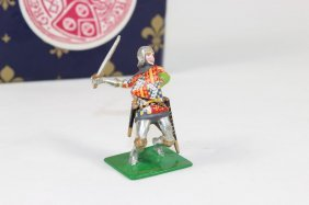 Greenhill Miniatures 5 Thomas Earl Of Warwick