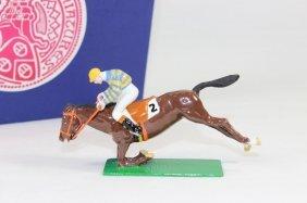 Greenhill Miniatures Baron Guy De Rothschild