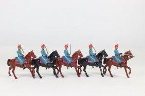 Britains Set #218 Spanish Cavalry