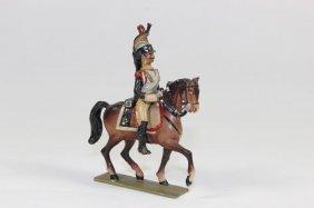 Mim Napoleonic Empire Cav Lourde Cuirassier