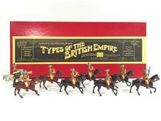 Hocker Set 67 Band of the Cape Mounted Rifles
