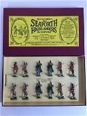 Britains Set #5185 Seaforth Highlanders