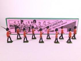 Britains Set #1515 Coldstream Guards