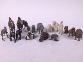 Britains Zoo Animals