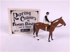 Britains Racing Colours Duke of Portland