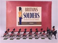 Britains Set 2026 Seaforth Highlanders