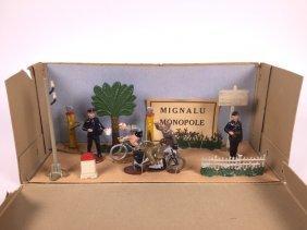 Mignalu Roadside Set