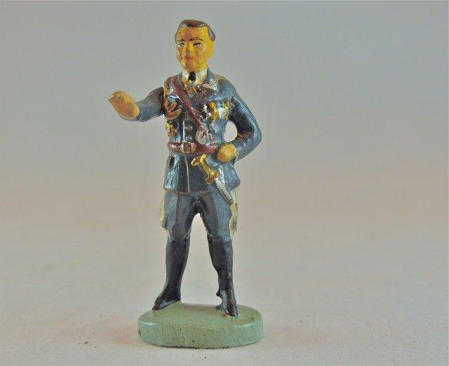 Elastolin Goering Early Luftwaffe uniform