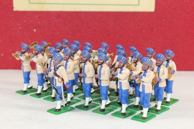 Trophy Miniatures Indian Durbar