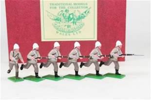 Trophy Miniatures Sudan Wars