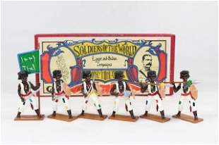 Trophy Miniatures Egypt And Sudan SS24A