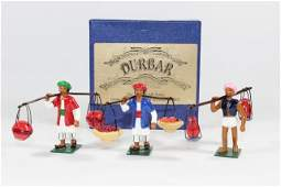 Marlborough Military Models Durbar Series