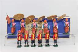 Marlborough Military Models Durbar Series