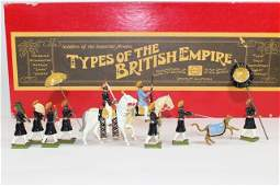 Wm Hocker Types Of The Imperial Durbar