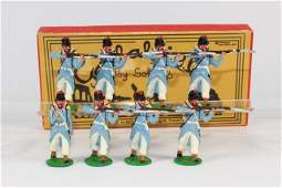 Garibaldi And Company Italian Infantry