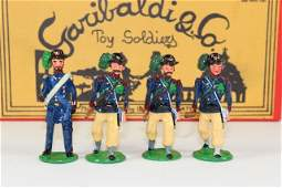 Garibaldi And Company Italian Wars