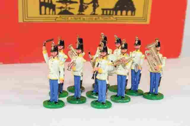 Garibaldi And Company Italian Wars