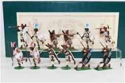 Alymer Zulu Wars