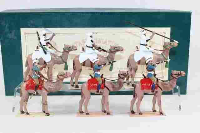 Alymer Sudan Wars 1884