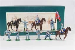 Alymer American Civil War AB23 AB30