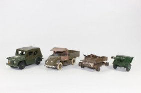 Britain Military Vehicle Assortment
