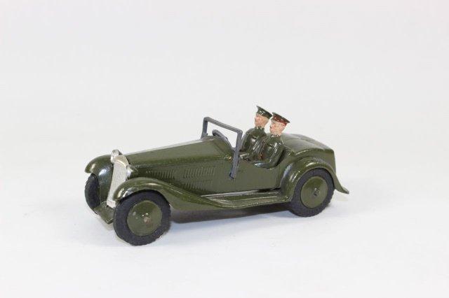 Britain #1448 Staff Car