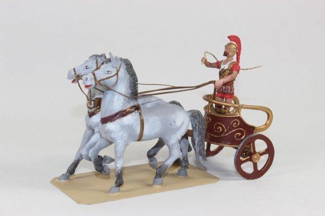 Alymer #082 Greek Chariot