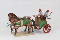Alymer #080 Persian Chariot