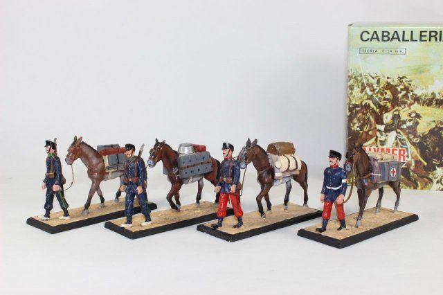Alymer Historical Series Cavalry