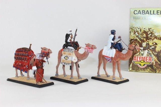 Alymer Desert Warriors