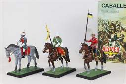 Alymer Historical Series Cavalry