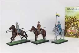 Alymer WWI Cavalry