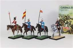 Alymer Spanish Artillery