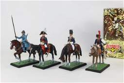 Alymer Napoleonic Cavalry
