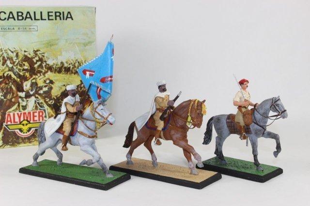 Alymer Desert Cavalry