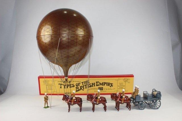 Wm Hocker Types Of the British Empire #1