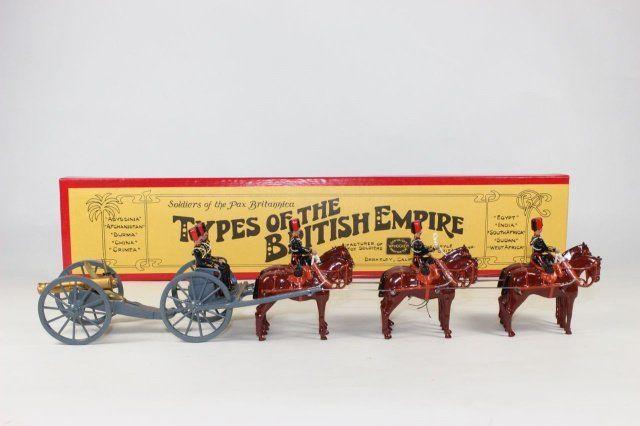 Wm Hocker Royal Horse Artillery #39