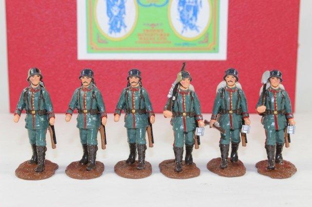 Trophy Miniatures German Guard Pioneer GW21