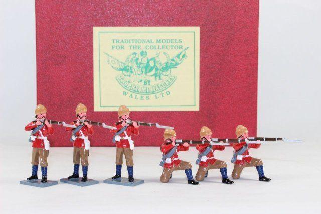 Trophy 59th Highlanders ES3V