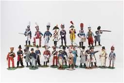 Historical Miniatures Napoleonic Infantry