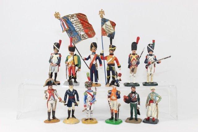 Historical Miniatures Napoleonic