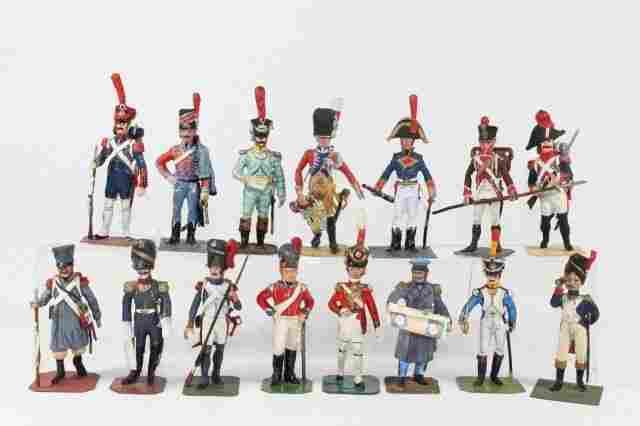 Hinton-Hunt Lasset Napoleonics